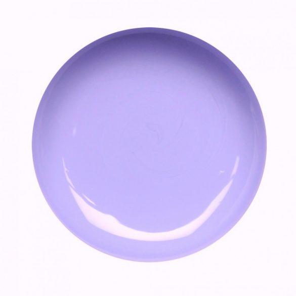Halvány Lila színes zselé 024