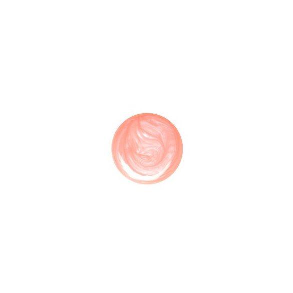 Szatén rózsaszín színes zselé 035