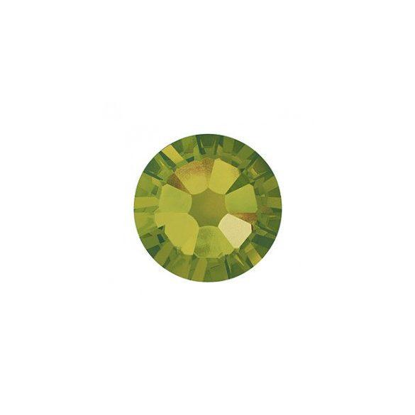 Swarovski oliva kerek kristály  SS5  100db
