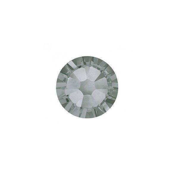 Swarovski grafit kerek kristály  SS5 100db