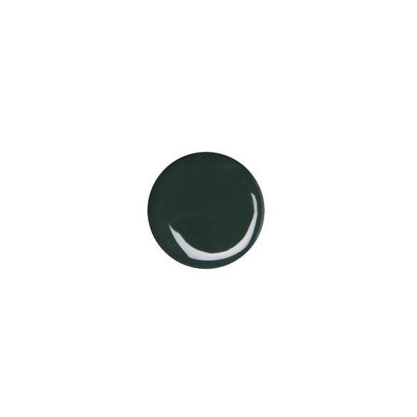 Sötét zöld színes Zselé 040