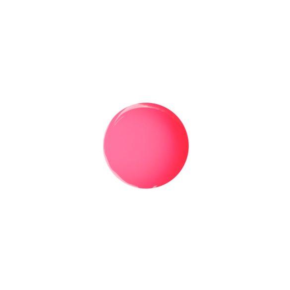 Neon pink színes zselé 051