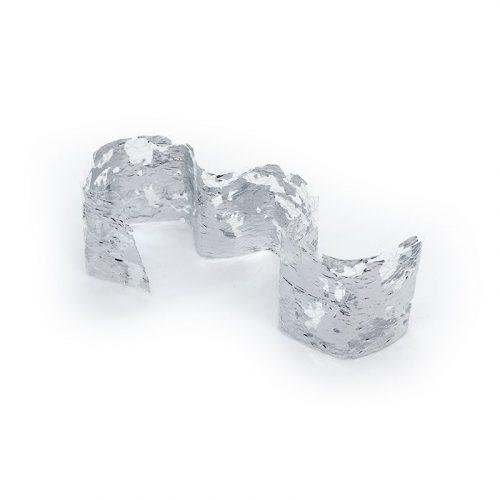 Transzferfólia 1db - ezüst