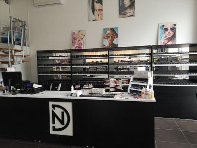 Diamond Nails helyi üzletek